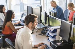 Corsi di Sicurezza sul LavoroAggiornamento RLS - Imprese da 1 a 50 lavoratori